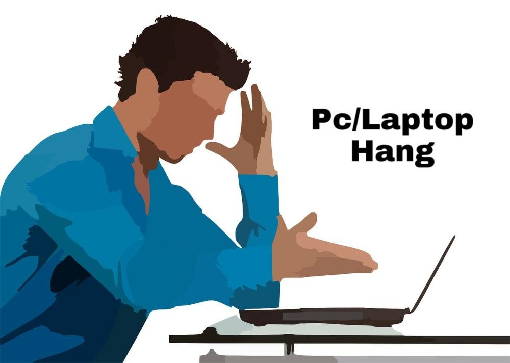 computer hang problem