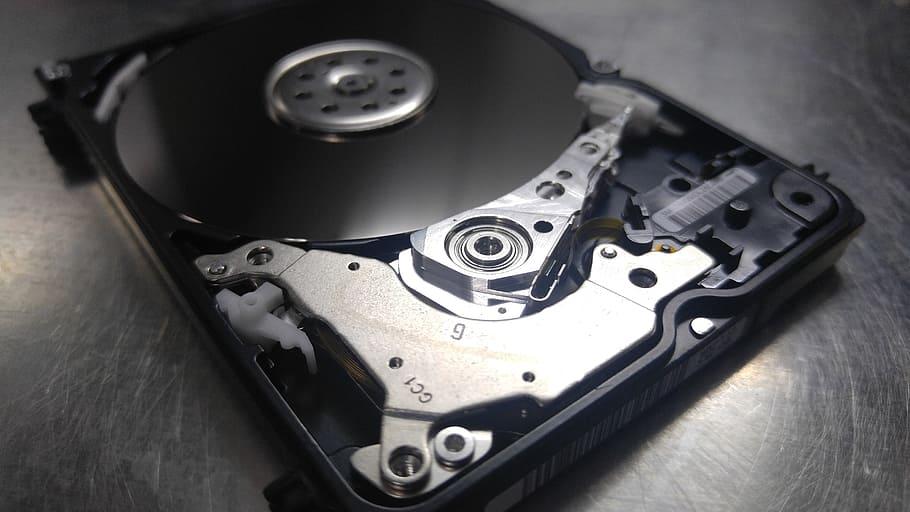 Hard disk kya hai