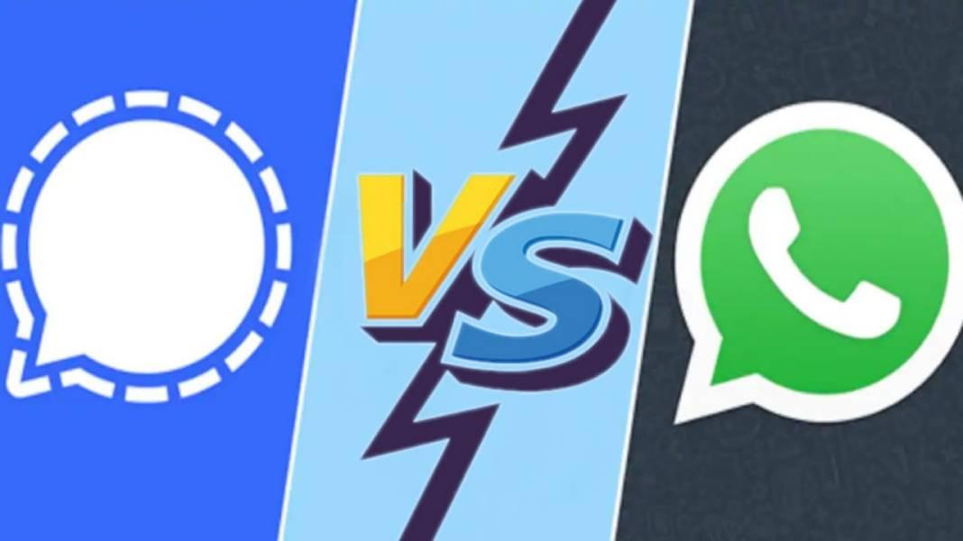signal app review in Hindi